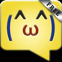 JapEmo: Emoji Emoticon Free icon