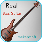 Real Bass Guitar