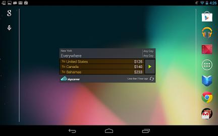 Skyscanner - All Flights Screenshot 29