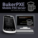 BukerPXE LITE-PXE Server :ROOT icon