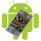 TarotDroid (Points counter)