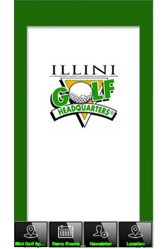 Illini Golf