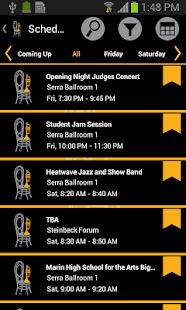 Next Generation Jazz Festival- screenshot thumbnail