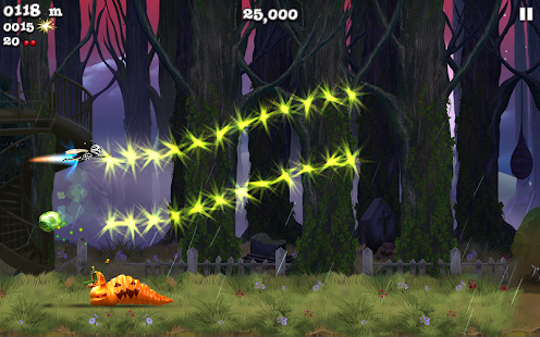 Firefly Runner Screenshot 33