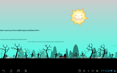 Little Witch Planet LW- screenshot thumbnail
