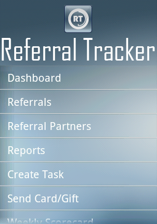 Referral Tracker™ Free Trial