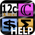 My RPN Calc User's Guide icon