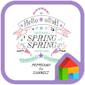 Spring2 dodol launcher theme icon