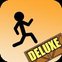 Stick Run Mobile Deluxe icon