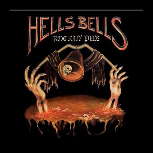 Hells Bells Rockin´ Pub LOGO-APP點子