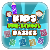 Kids Pre School Basics