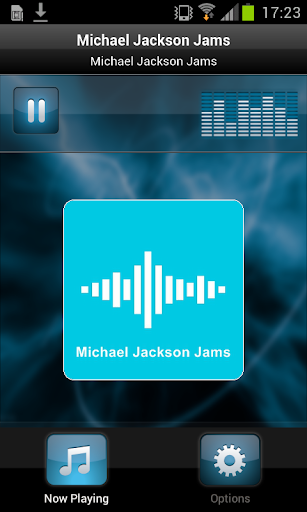 Michael Jackson Jams