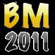 Burn Man 2011