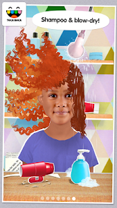 Toca Hair Salon Me v1.0