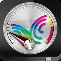 TCI Speedtest icon