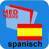 MedTrans-spanisch
