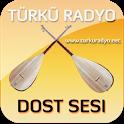 Türkü Radyo icon