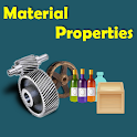 Material Properties icon