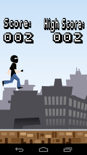 Run Robber Run! FREE- screenshot thumbnail