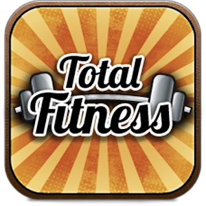 total fitness android