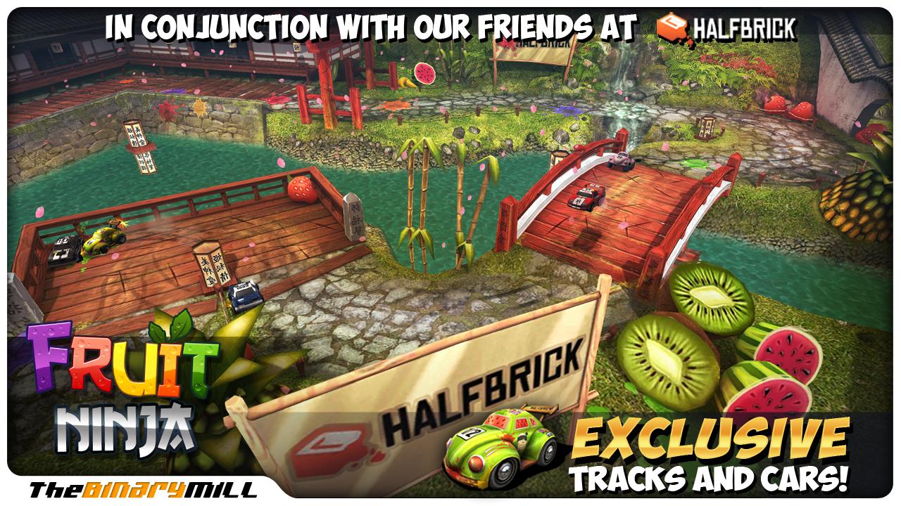 Mini Motor Racing screenshot #11