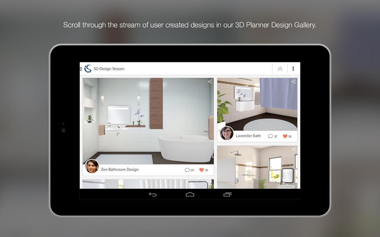 download badezimmer 3d planer ipad | vitaplaza, Badezimmer ideen