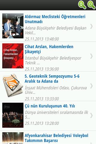 【免費新聞App】Amasya Haberleri-APP點子