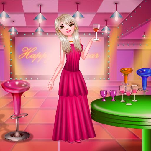 New-Year-Party-Dressup 25