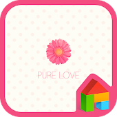 daisy pure love dodol theme