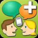 VoiceTra+ icon