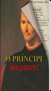 O Príncipe - Nicolau Maquiavel