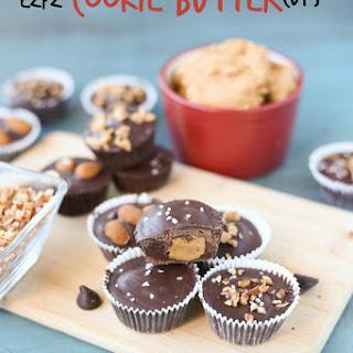 EZPZ Cookie Butter Cups