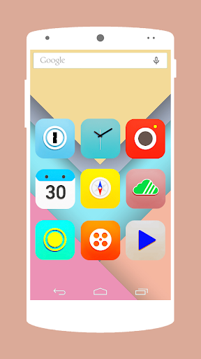 Acid UI - Icon Pack