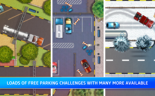 Parking Mania 2.3.0 screenshots 14