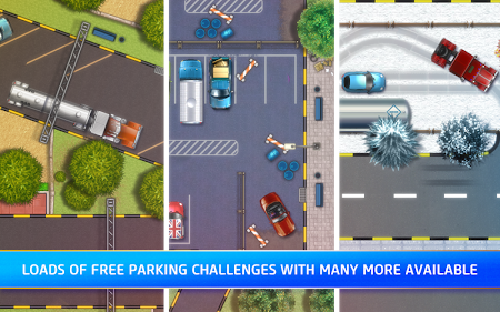 Parking Mania 2.3.0 screenshot 20631