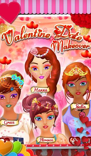 Valentine Date Makeover