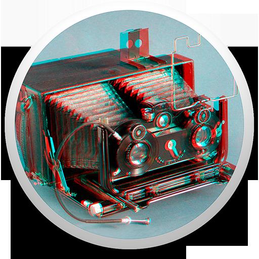 攝影App|3D Anaglyph Camera Pro Version LOGO-3C達人阿輝的APP