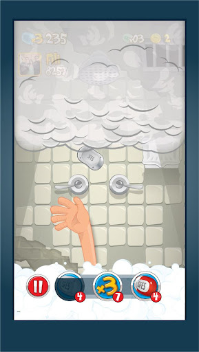 【免費冒險App】Slippery Soap - Prison Soap-APP點子