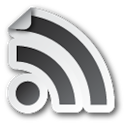 Mangastream RSS Feeds icon
