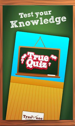 True Quiz Best IQ Test
