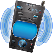 PMR - Walkie Talkie WiFi