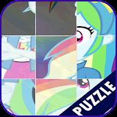 Puzzle Equestria girl