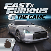 Fast & Furious 6: The Game APK for Bluestacks