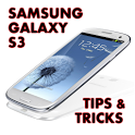 Samsung Galaxy S3 Tips Tricks icon