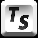 TypeSmart 2.0 Keyboard FREE logo