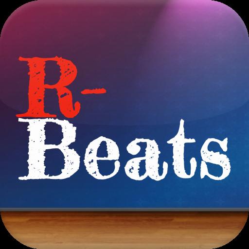R-Beats Loops for GrooveMixer LOGO-APP點子