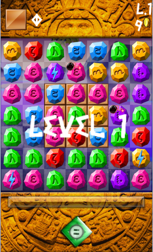 Classic Bejeweled
