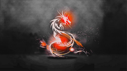 【免費工具App】Dragon HD Wallpaper-APP點子