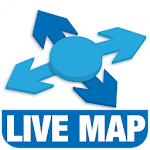 GPS Live Map‏ 1.0 Apk