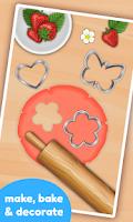 Screenshot of Bake Cookies - Cooking Game